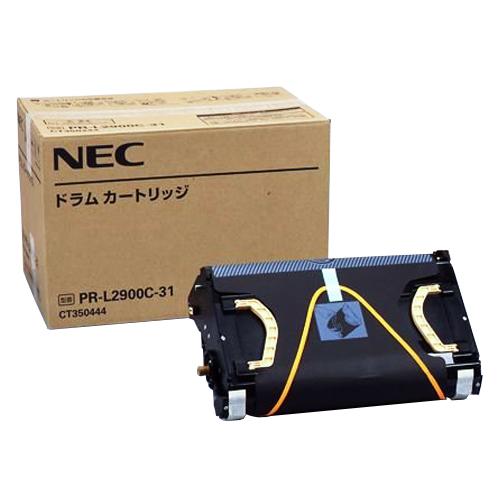 NEC ドラムカートリッジ PR-L2900C-31 1個 【送料無料】
