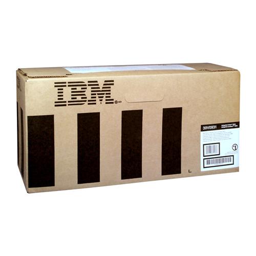 【お取寄せ品】 IBM トナーカートリッジ タイプE イエロー 39V0942 1個 【送料無料】