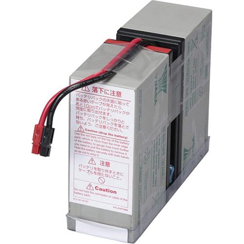 オムロン UPS交換用バッテリパック BN50S・BN75S用 BNB75S 1個 【送料無料】