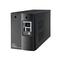 【お取寄せ品】 オムロン UPS 無停電電源装置 正弦波出力 1500VA/1050W BU150SW 1台 【送料無料】