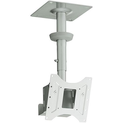 【お取寄せ品】 ハヤミ工産 中型用天吊り金具 23V-32V シルバー TH-S42 1台 【送料無料】