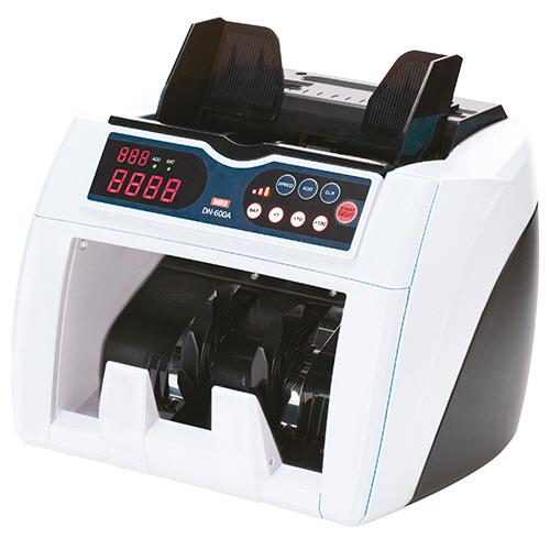 【お取寄せ品】 DAITO 紙幣計数機 DN-600A 1台 【送料無料】