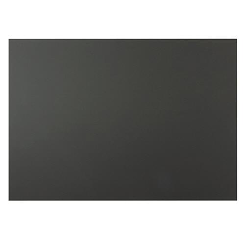 プラチナ 黒ハレパネ 片面糊付 A1 910×605×5mm AA1-5-1650B 1パック(10枚) 【送料無料】(代引き不可)