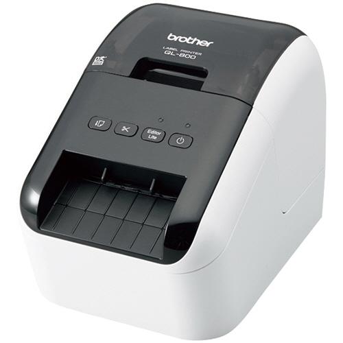 ブラザー 感熱ラベルプリンター QL-800 1台 【送料無料】