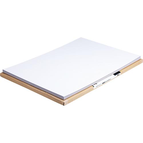 【お取寄せ品】 トゥー 両面ダンボール ホワイト A1 IJPOP-47 1冊(10枚) 【送料無料】
