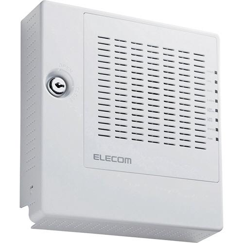 エレコム 法人向け アクセスポイント インテリジェントモデル 1300+450Mbps 11ac対応 WAB-I1750-PS 1台 【送料無料】
