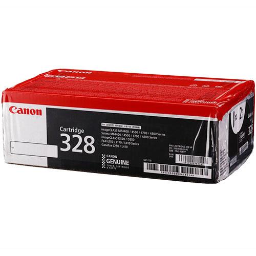 キヤノン トナーカートリッジ328VP CRG-328VP 3500B004 1箱(2個) 【送料無料】