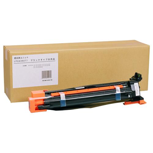 【お取寄せ品】 感光体ユニット LPCA3KUT7K 汎用品 ブラック 1個 【送料無料】