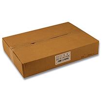 【お取寄せ品】 中川製作所 ラミフリー A3 0000-302-LNA3 1箱(250枚) 【送料無料】