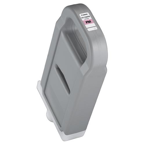 【お取寄せ品】 キヤノン インクタンク PFI-706PM 顔料フォトマゼンタ 700ml 6686B001 1個 【送料無料】
