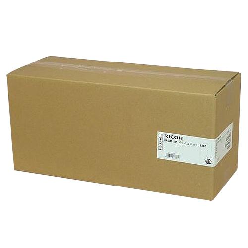 リコー IPSiO SP ドラムユニット 8300 306563 1個 【送料無料】