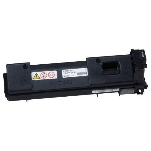 リコー IPSiO SPトナー C730H シアン 600529 1個 【送料無料】