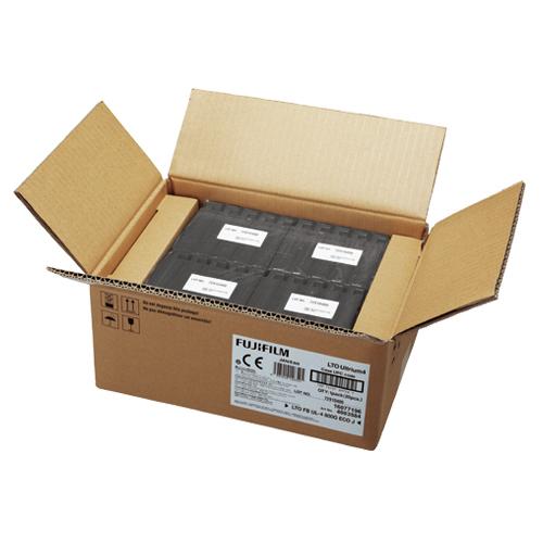 【お取寄せ品】 富士フイルム LTO Ultrium6 データカートリッジ エコパック 2.5TB LTO FB UL-6 2.5T ECO J 1箱(20巻) 【送料無料】