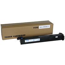 【お取寄せ品】 トナーカートリッジ JDL LP3535C Y 汎用品 イエロー 20000枚タイプ 1個 【送料無料】