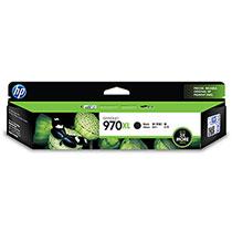 【お取寄せ品】 HP HP970XL インクカートリッジ 黒 増量 CN625AA 1個 【送料無料】