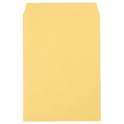 再生紙40%でエコロジークラフト封筒 TANOSEE R40クラフト封筒 角2 期間限定お試し価格 85g m2 1箱 訳あり商品 業務用パック 500枚
