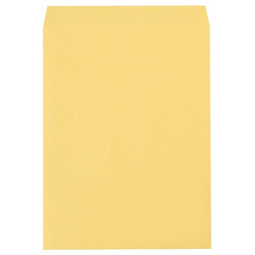TANOSEE R40クラフト封筒 角0 85g/m2 業務用パック 1セット(1500枚:500枚×3箱) 【送料無料】