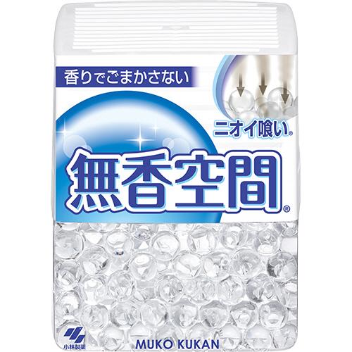 小林製薬 無香空間 本体 315g 1セット(30個) 【送料無料】