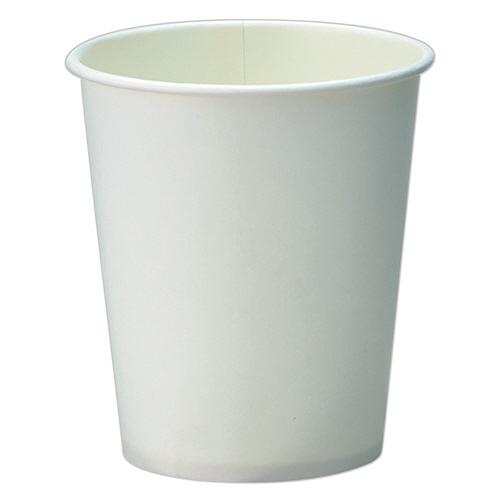 品質重視の日本製 TANOSEE 紙コップ ホワイト 205ml 400個:80個×5パック 人気ブレゼント 1セット 大人気 7オンス