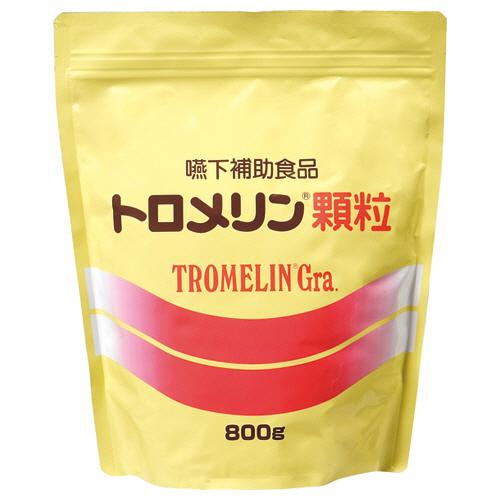 ニュートリー トロメリン顆粒 800g袋 1セット(6パック) 【送料無料】