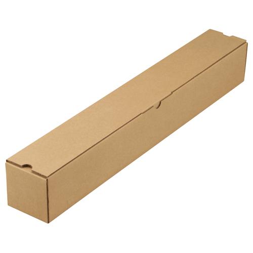 宅配便に便利 一般的な料金設定に合わせたサイズ トレンド TANOSEE お歳暮 ポスターケース ダンボール 送料無料 A1対応 150枚:50枚×3パック 1セット