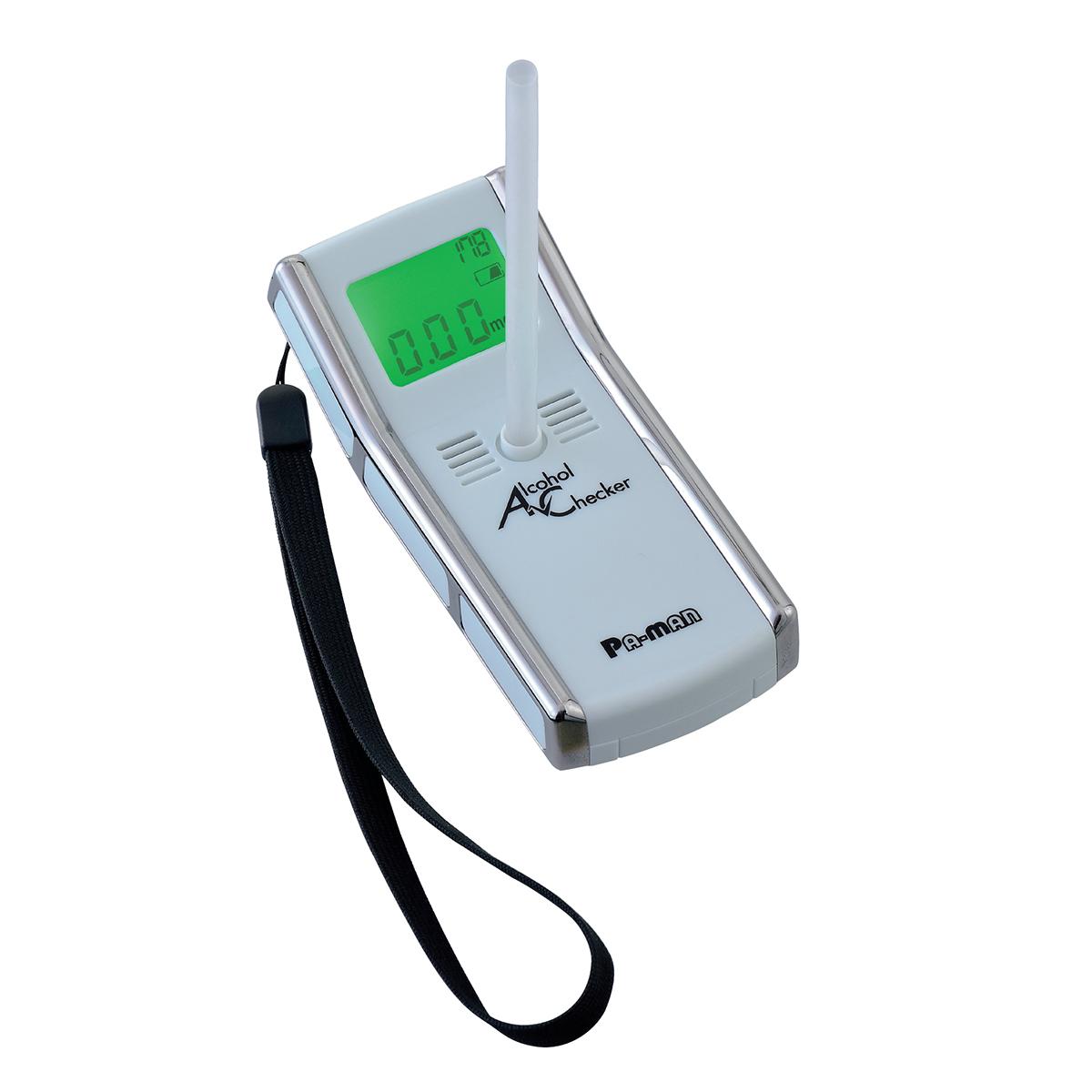 二日酔い 奈良漬も検出 呼気アルコール濃度を0.01mg セール価格 Lから検出 アルコールチェッカー アルコール検知器 高精度 直吹き式 業務用 送料無料 新品