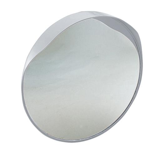 車庫の出入ロに据え付けてください カーブミラー 30cm 格安 ガレージミラー SALE開催中 事故防止 ミラー 防犯対策 鏡