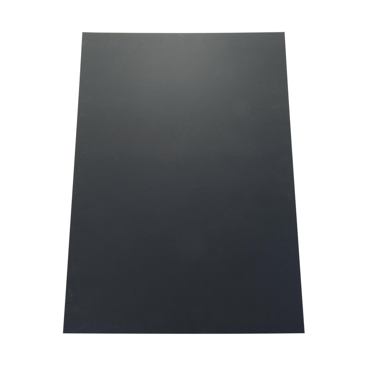 カッターなどでお好みのサイズに簡単カット 流行のアイテム タレゴム 3×500×800mm 新作 大人気 カットタイプ 黒 泥よけ