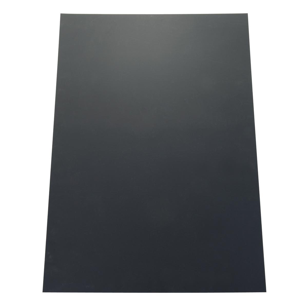 丸めずお届けしますので 到着後すぐにご使用いただけます タレゴム EVA 黒 泥よけ 900×600×3 公式通販 新入荷 流行 1枚