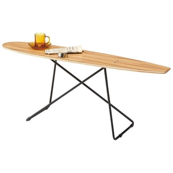 スケートボード テーブル コーヒーテーブル ローテーブル ブルックリン調 ストリート サーフ 机[送料無料][AT-0003]pachakagu