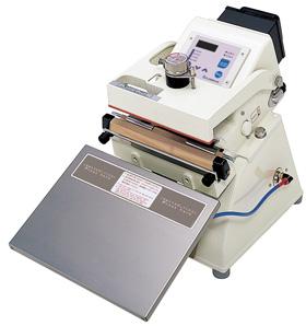 加熱温度コントロール電動シーラーOPL-200-10