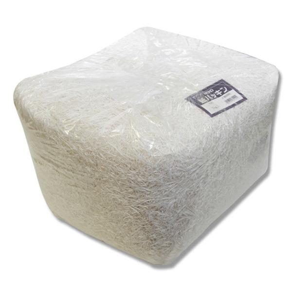 シモジマ/HEIKO/クッション材/緩衝材/梱包材/ペーパークッション/ギフト/ラッピング/ HEIKO 紙パッキン 業務用 1kg入 シロ