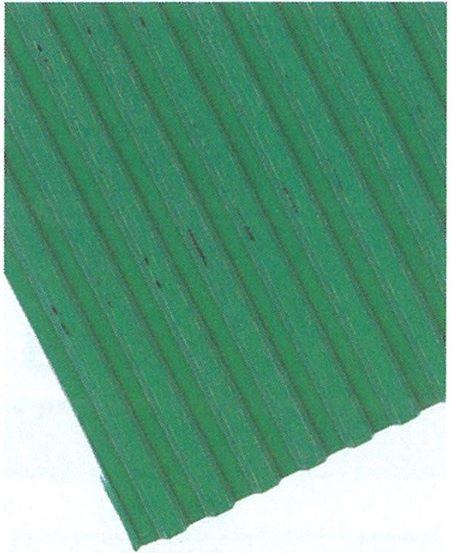 フロアシート グリーン 一般 ラインマット 1.5mm×91.5cm×20m