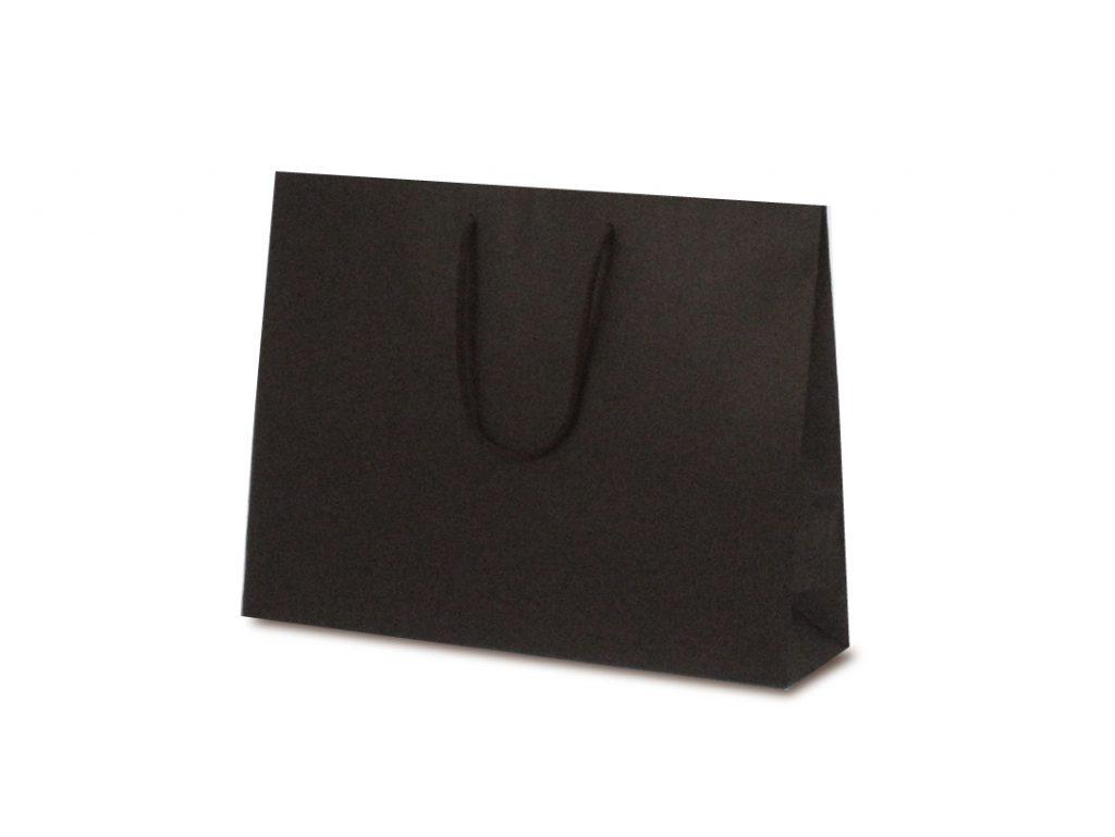 【手提袋】T―Y カラークラフト ブラウン 100枚