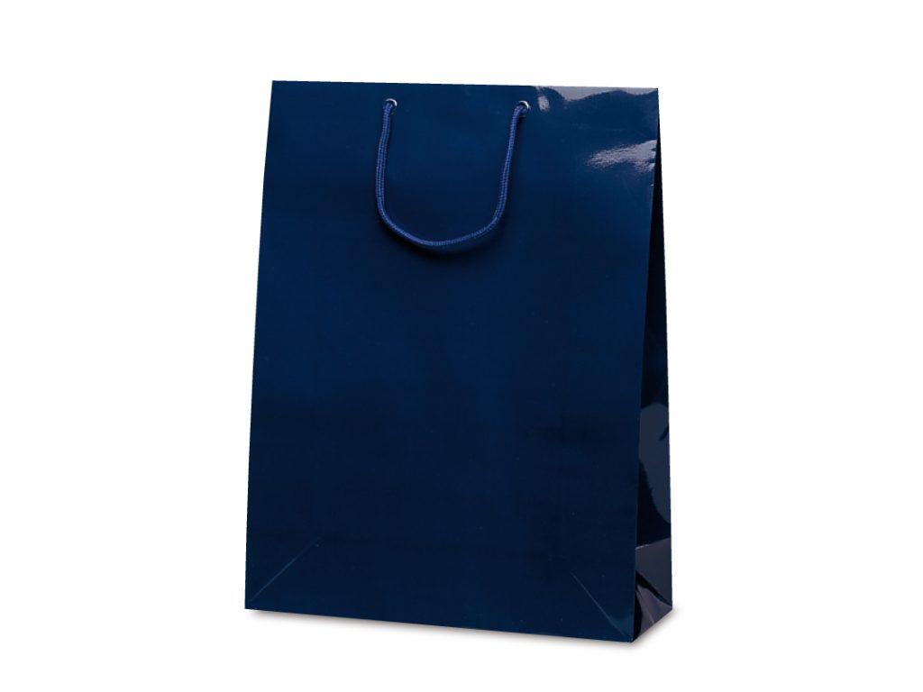 【手提袋】グランドバッグ ネイビー 50枚