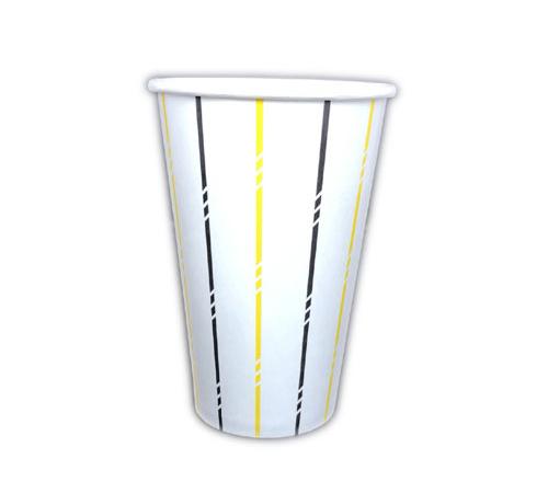【紙コップ】フジ紙コップ 12オンス ドリンクカップ(2,100個)