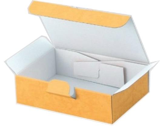 【1枚の組立式箱】 EE-63 お好み箱1枚の組立式 6cm 200枚