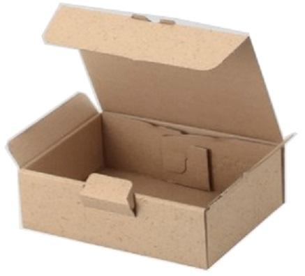 【カル段組立式宅配箱】 EE-353 カル段組立式 6cm 100枚