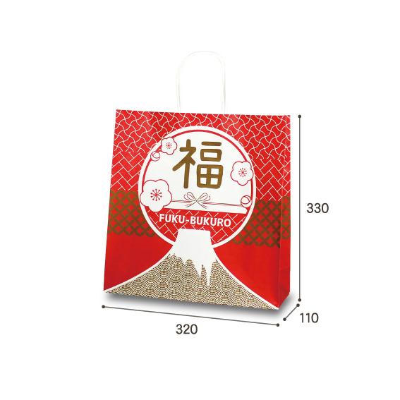 【福袋】T-6 Mt.福(200枚入)