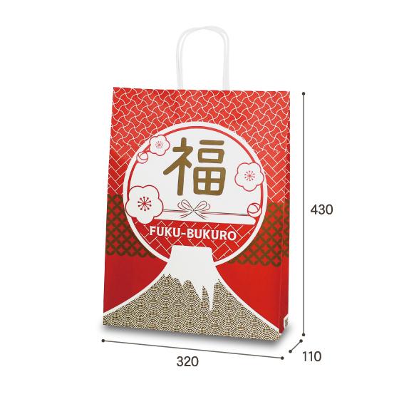 【福袋】T-8 Mt.福(200枚入)