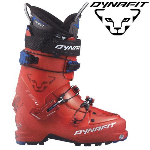 10%OFFクーポン発行中!11/22まで [送料無料] 17-18 ダイナフィット Dynafit 兼用靴 ツアーブーツ NEO U CR ウォークモード付き バックカントリー