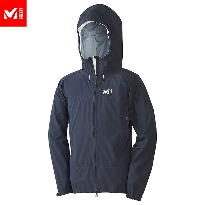 ポイント10倍!MILLET ミレー TYPHON 50000 ST JKT 20SS レインJKT メンズ ジャケット 雨具 透湿 ティフォン50000ストレッチジャケット :MIV01479 [206_ODW]