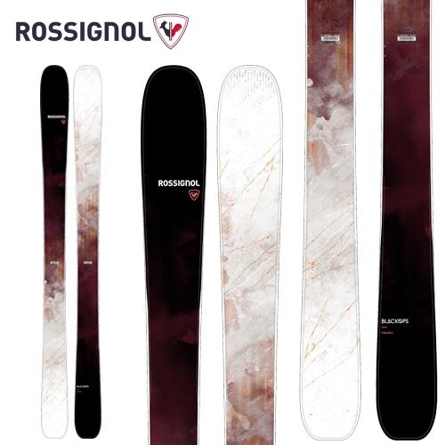ポイント10倍! NEWモデル 早期 予約 ROSSIGNOL ロシニョール 20-21 BLACKOPS W RALLYBIRD (板のみ) ブラックオプス スキー ファット オールラウンド レディース