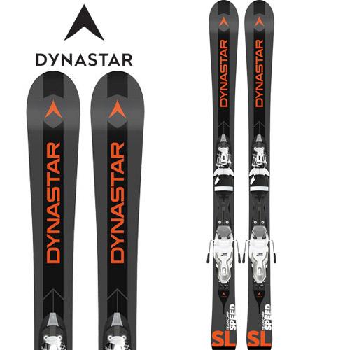 DYNASTAR ディナスター 19-20 スキー TEAM COMP チームコンプ (金具付き) 2020 ski ジュニアスキーDAHBB01