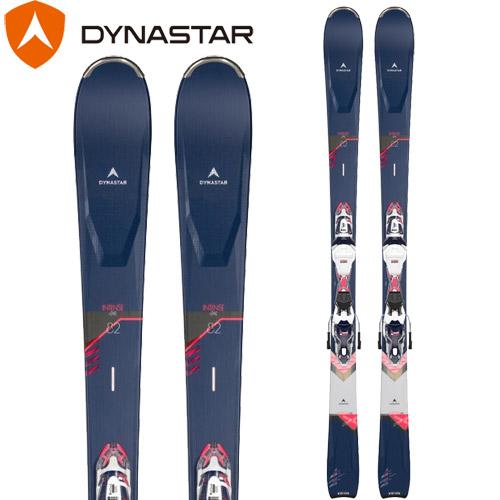 DYNASTAR ディナスター 19-20 スキー 2020 INTENSE 4X4 82 インテンス (XPRESS) 金具付き スキー板 レディース オールマウンテンDAIX203