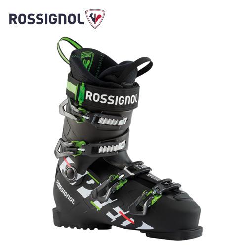 ポイント10倍!NEWモデル 早期 予約 ROSSIGNOL ロシニョール 20-21 SPEED 80 スキー ブーツ スピード 2021 オールマウンテン 快適 幅広 入門 [SKIBOOT]