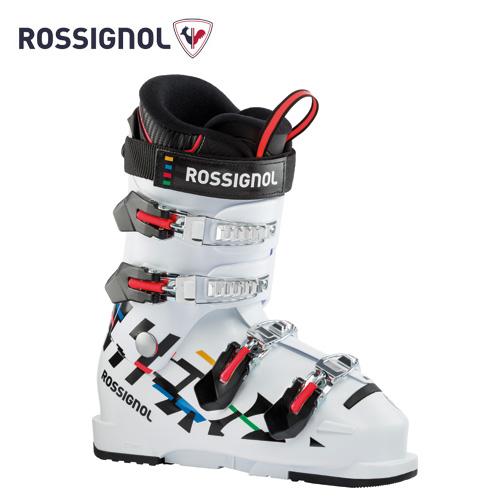 ポイント10倍!NEWモデル 早期 予約 ROSSIGNOL ロシニョール 20-21 HERO JR 65 ヒーロー ジュニア スキー ブーツ レース 検定 基礎 [SKIBOOT]