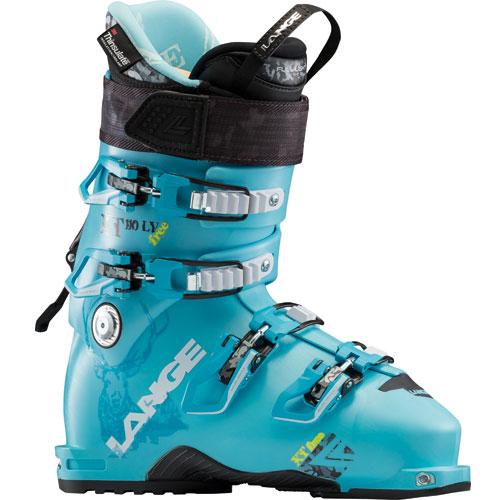 LANGE ラング 19-20 スキーブーツ 2020 XT FREE 110 W LV フリーライド ウォーク バックカントリー レディースLBH7300-I-265