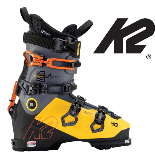 ポイント5倍!NEWモデル 早期 予約 K2 ケーツー 20-21 MINDBENDER 130 マインドベンダー130 スキー ブーツ バックカントリー ウォークモード [SKIBOOT]