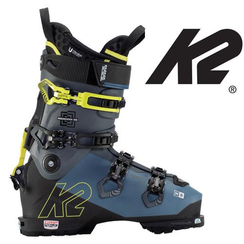 ポイント5倍!NEWモデル 早期 予約 K2 ケーツー 20-21 MINDBENDER 100 マインドベンダー100 スキー ブーツ バックカントリー ウォークモード [SKIBOOT]